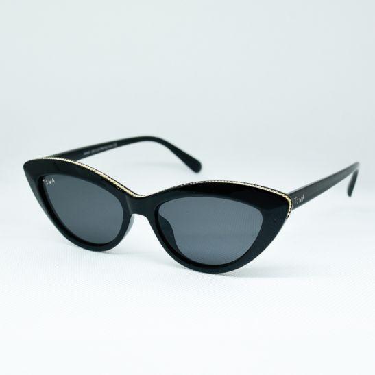 Gafas tiwa hanoi black