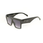 Gafas tiwa kansas black