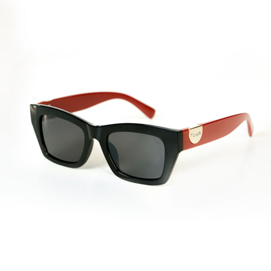 Gafas tiwa milan red