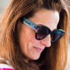 Gafas tiwa minnesota havana model