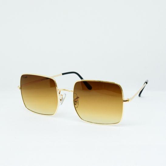 Gafas tiwa montpellier brown