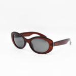 Gafas tiwa palermo brown