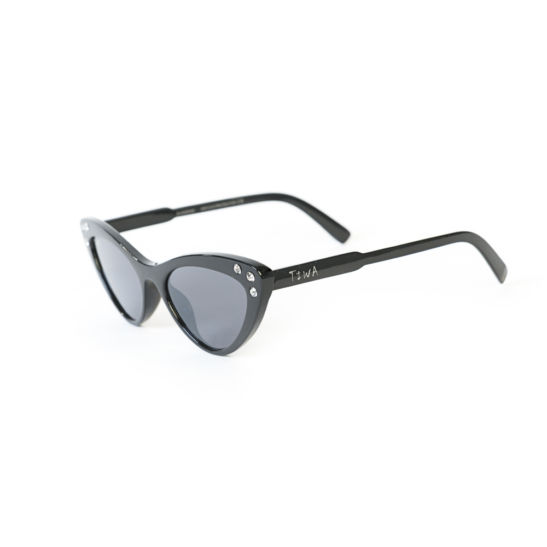 Gafas tiwa shanghai black