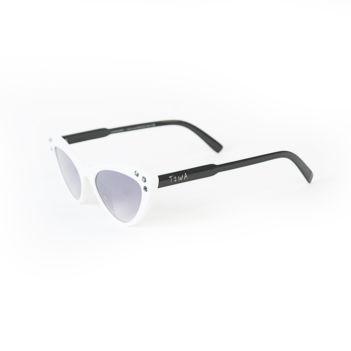 Gafas tiwa shanghai white