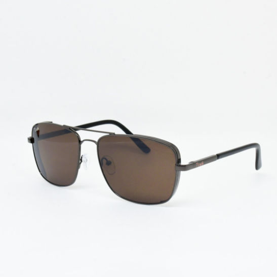 Gafas tiwa texas brown